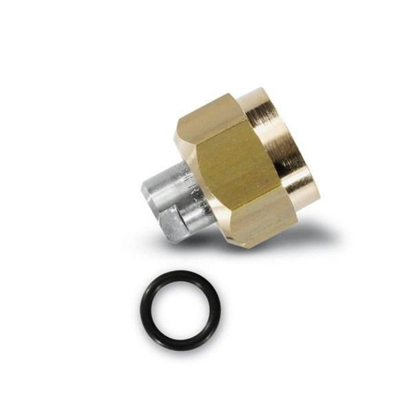 Düüside komplekt pinnapuhastitele 500-650 l/h, Kärcher