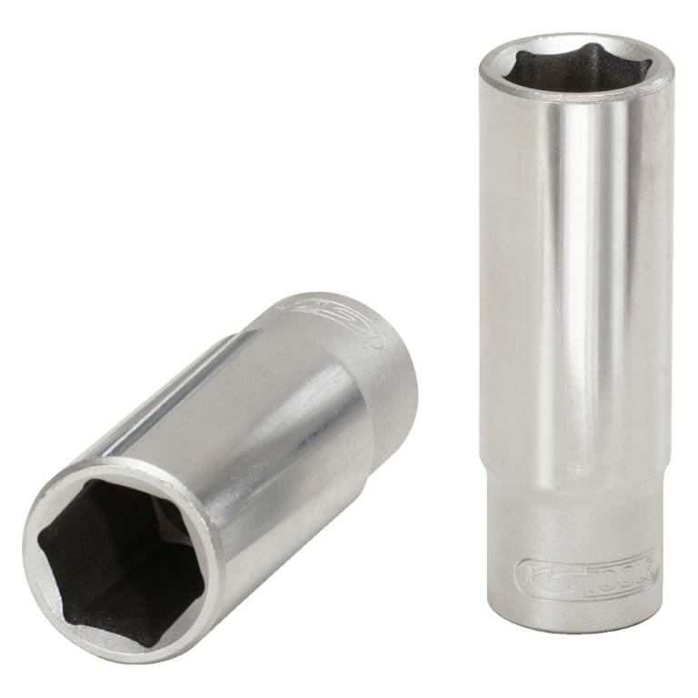 "Padrun 3/8"" 17mm, pikk  CLASSIC, KS Tools"