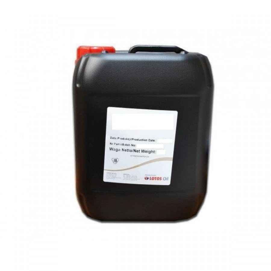 Metallitöötlusõli EMULSIN SEMI BF vees lahustuv 28L, Lotos Oil