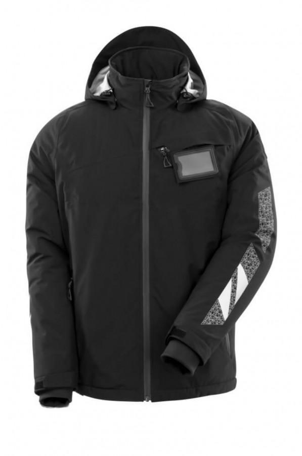 Žieminė striukė ACCELERATE CLI Light, juoda XL, Mascot