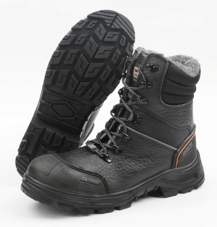 Žieminiai batai Polaris S3 SRC 40, Pesso