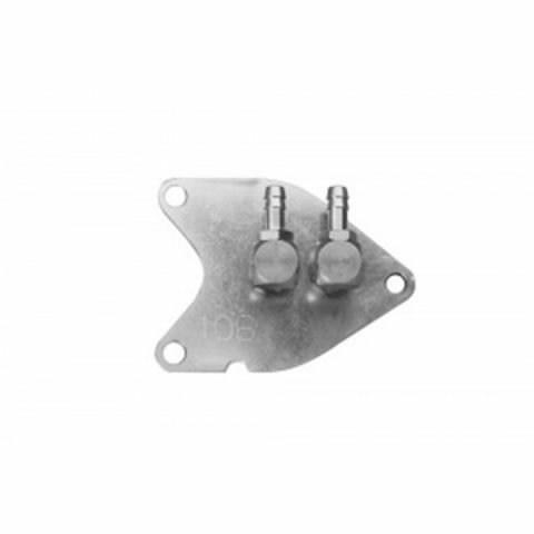 Adapterite komplekt Citroen C4/C5/PICASSO, Spin