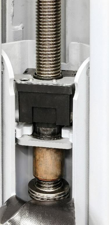 Elektro-mehaaniline2-post tõstuk 3,2T SPMA32, Blitz