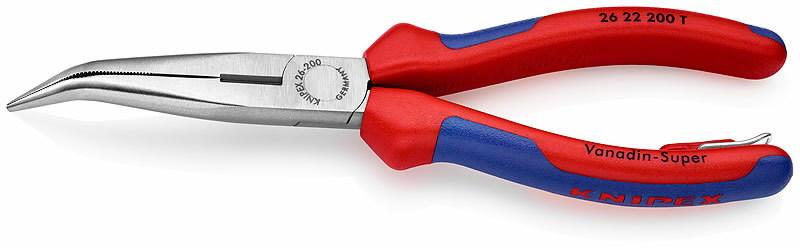 Koonusmokktangid 160mm kaldus comfort käepide, Knipex