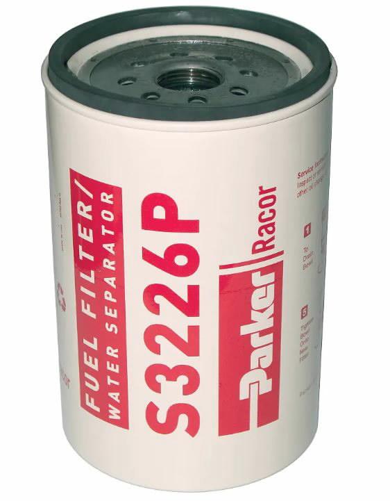 Kütusefilter Parker Racor S3226P