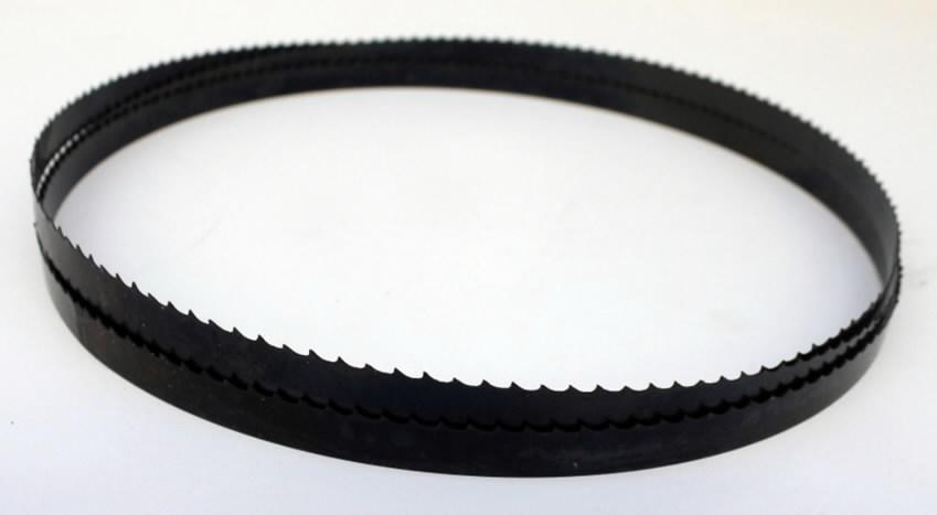 Lintsaelint 1790x10x0,35 mm / 6 TPI. HBS261, Scheppach