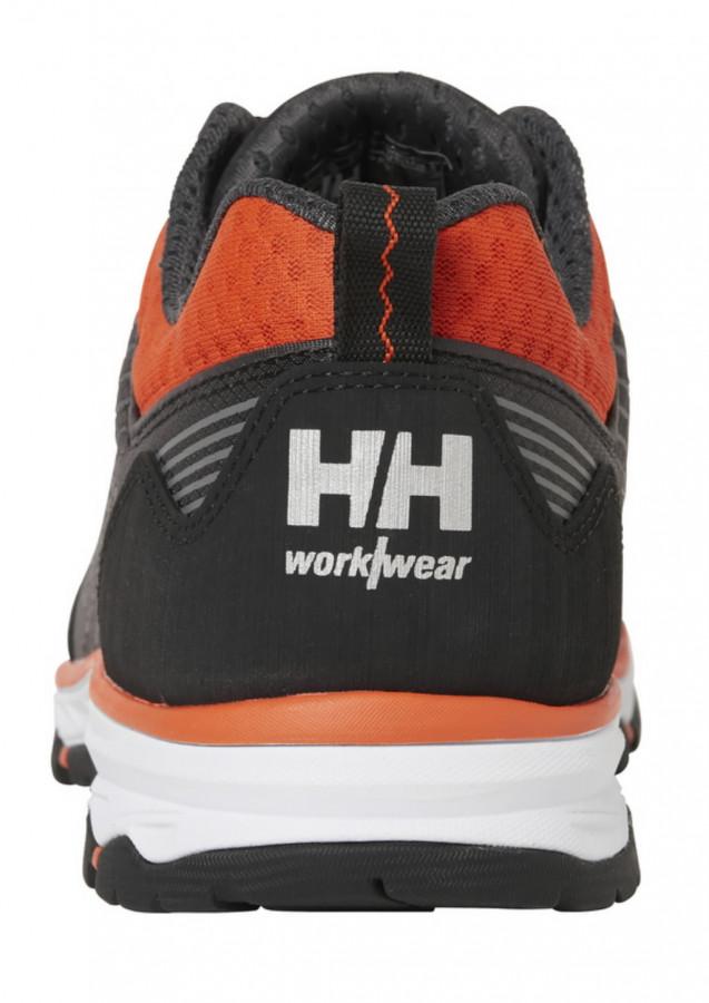 Darbiniai batai Chelsea Evolution Soft O1 SRC 40, Helly Hansen WorkWear