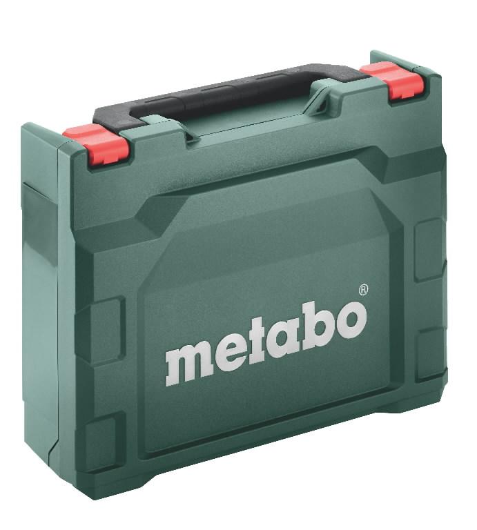 Akutrell PowerMaxx BS Basic, kohvris / 2x2,0Ah, Metabo