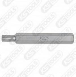Otsak 10mm TX, 75mm, T60, KS Tools