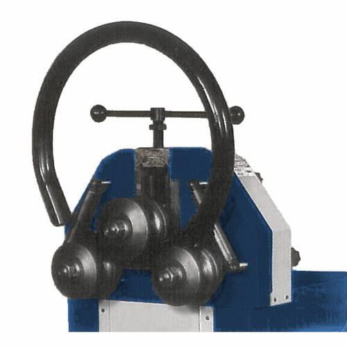 Painutuspink PRM 35 F, Metallkraft
