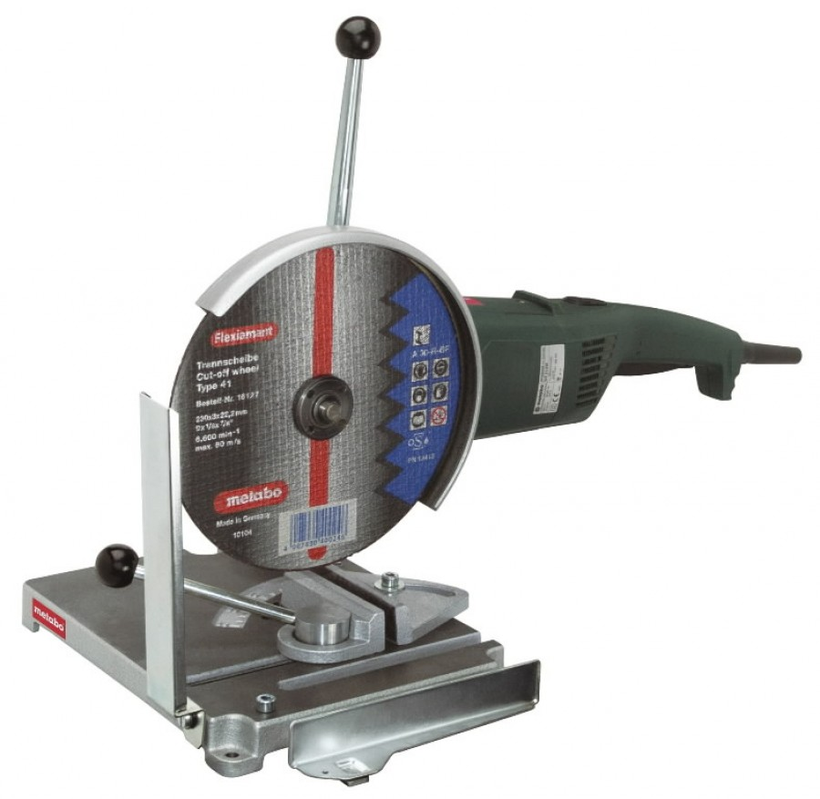 Bench Cut Off Stand 230 Metabo Metabo Accessories For