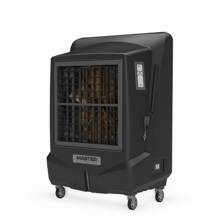 Portable bio cooler BC 221 / 22.000 m3/h, Master