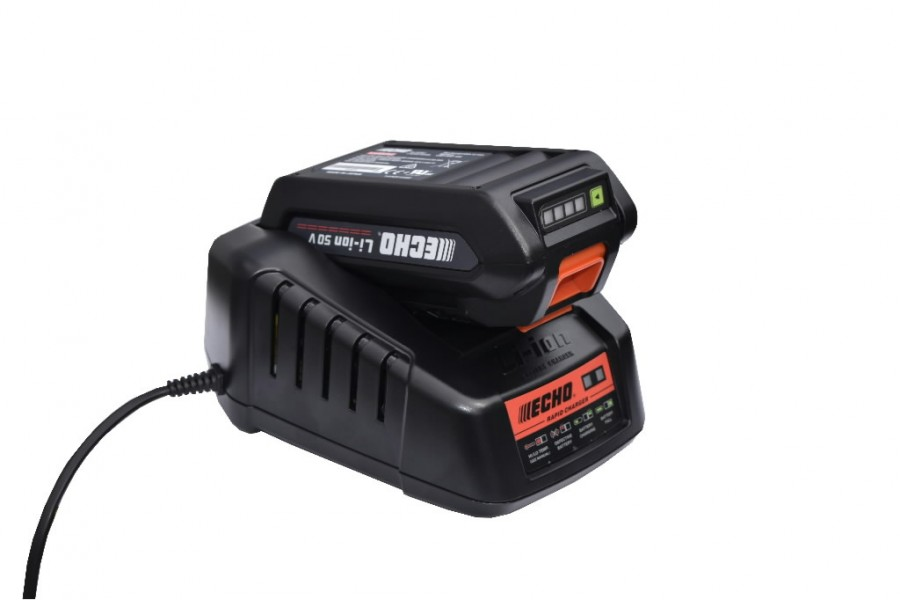 2Ah Battery Charger