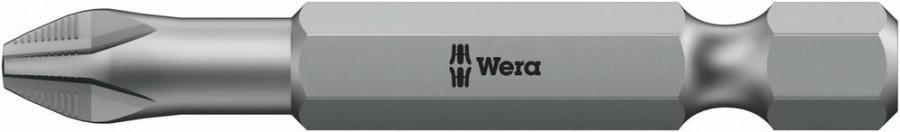 Otsak 1/4´´ 853/4 ACR, PH 3x50, Wera