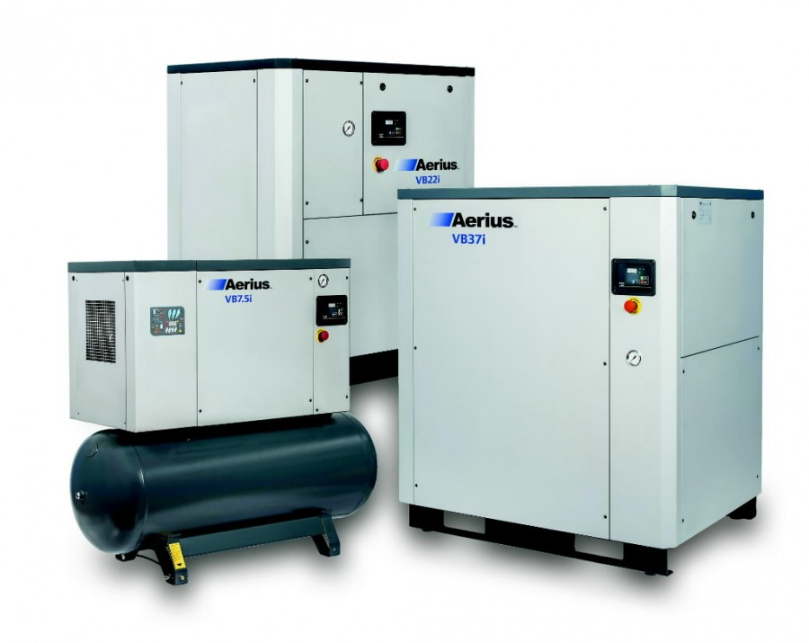 Aerius Compressor Group