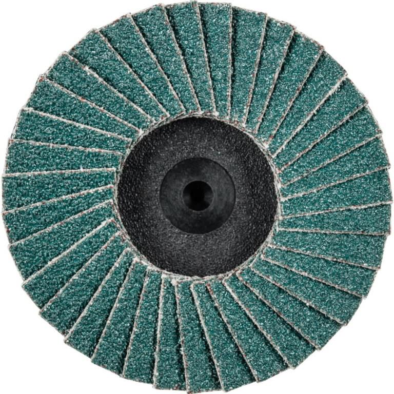 Vėduoklinis diskas 50mm Z60 PFF MINI-POLIFAN CDR (ROLOC), Pferd