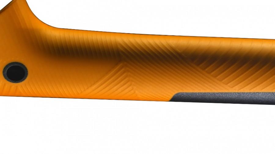 Lõhkumiskirves X17 122463 M, Fiskars