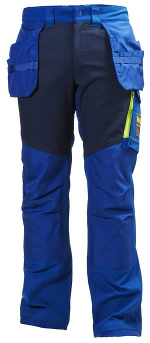 AKER CONS PANT, blue C56, Helly Hansen WorkWear