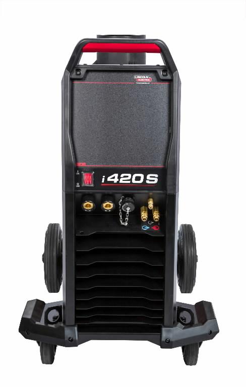 MIG-keevitusseade Powertec i420S, Lincoln Electric