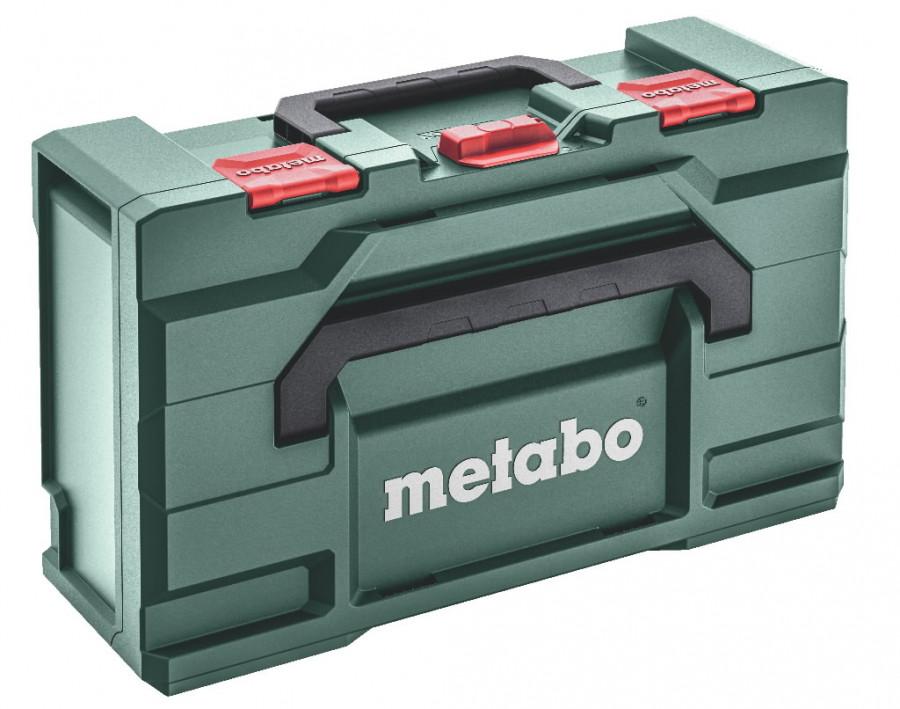 Kohver MetaBOX 165  (496 x 296 x 165 mm), Metabo