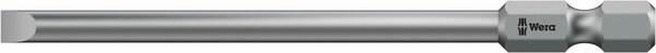Otsak 1/4´´ 800/4 Z, SL 1,2x6,5x152, Wera