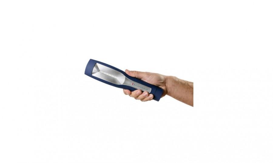 Käsivalgusti LED MAG USB laetav 80/300lm, Scangrip