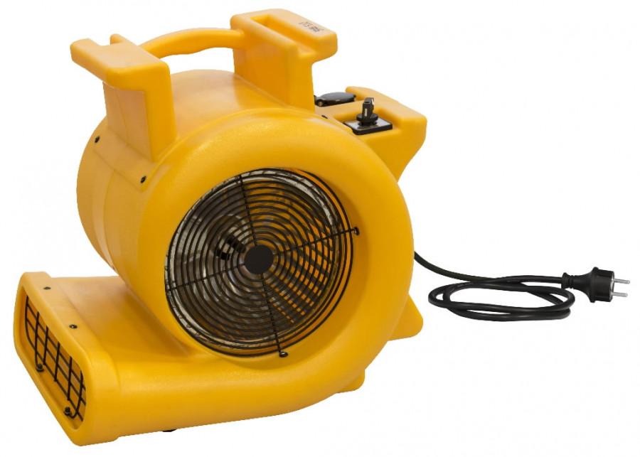 Ventilaator põrandakatete kuivatamiseks, CD 5000 / 2600 m³/h, Master