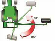 Hooldusniiduk  TWIGA Flex 7000 LRT, Spearhead
