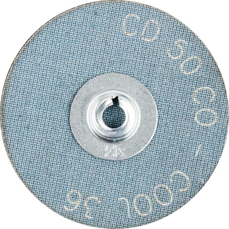 Abrazyvinis diskas 50mm P36 CO-COOL CD, Pferd
