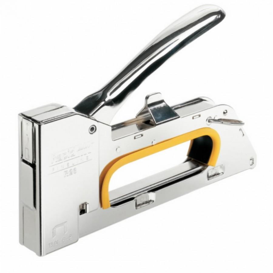 Klambripüstol R23 4-8mm kollane Nr 13 klamber PRO, Rapid