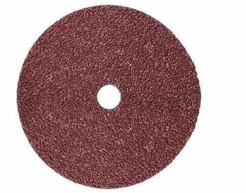Fiber disc for steel 982C Cubitron II 180mm P36+, 3M