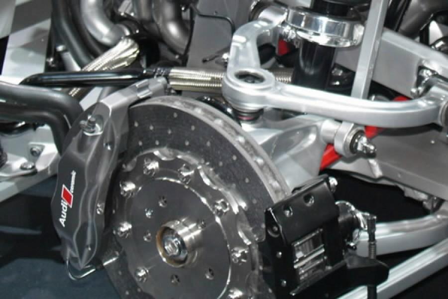 Stabdžių valiklis POWER BRAKE CLEANER 500ml, Motip