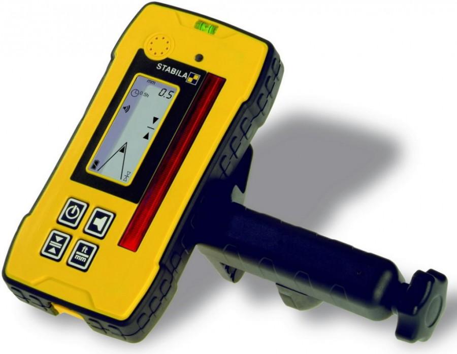 Laseri vastuvõtja REC 300 Digital pöördlaserile, Stabila