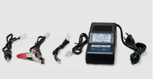 ELECTRIC BATTERY CHARGER, MTD