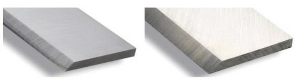2-KNIFE SET HS 550x35x3mm FOR CUTTERHEADS, CMT