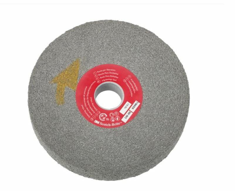 Diskas šlif. DB-WL 9S FIN 200x25x76mm, 3M