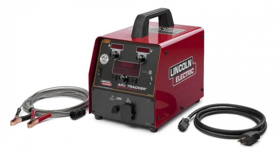 Monitoorimisseade ARC TRACKER, Lincoln Electric