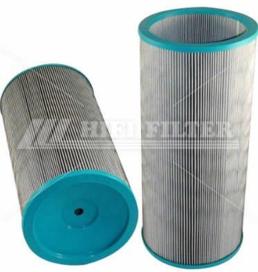 Hüdraulikafilter PARKER 1018020011, Hifi Filter