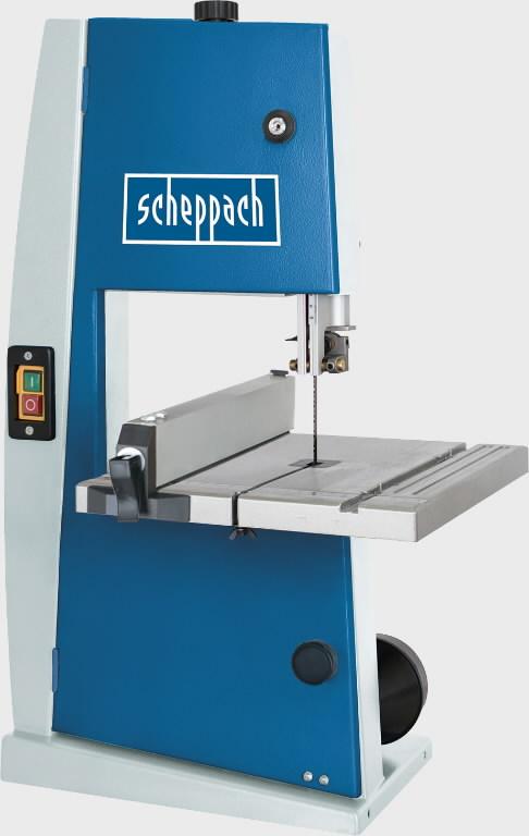 Lintsaag Basa 1 / 0,3kW / 230V, Scheppach