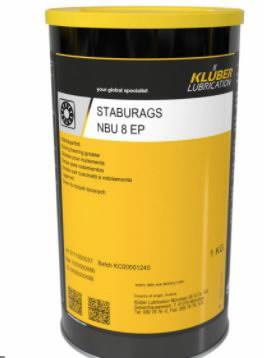 Määre STABURAGS NBU 8 EP 1kg 1KG
