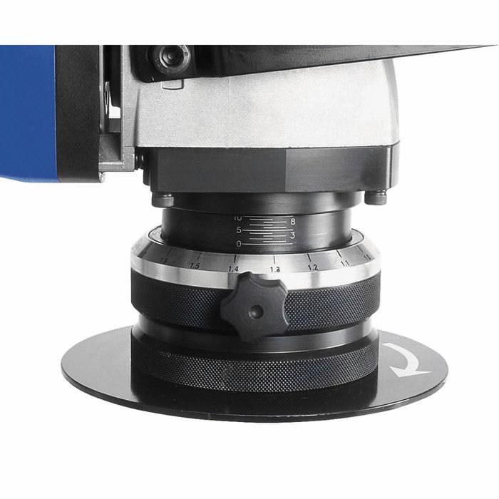 Faasimismasin KE 10-2, Metallkraft