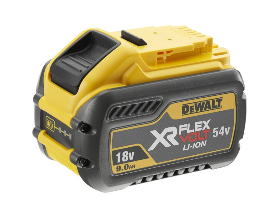 Battery XR Flexvolt 18V/9,0Ah / 54V/3,0Ah