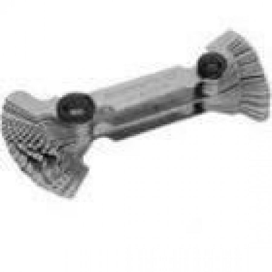 keermekamm mudel 464 WW/0,25-6,0mm/52tk, Scala