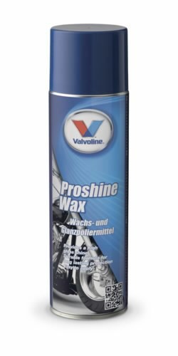 Kiirvaha PROSHINE WAX 500ml, Valvoline