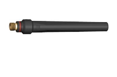 Volframelektroodi kaitse-pikk, SRT-18SC, Binzel