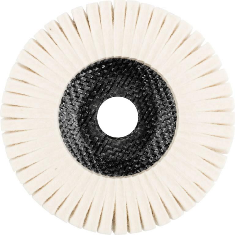 Vėduoklinis diskas FFS 125/22,23, Pferd