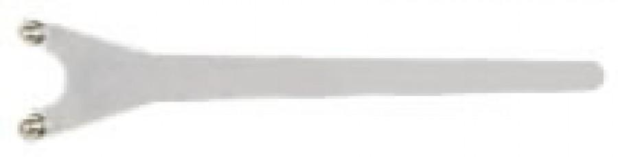 Nurklihvija võti 180-230 mm, Metabo