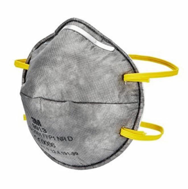 Respiraator, FFP1  (Org, aurud alla LPN) GT500078024, 3M