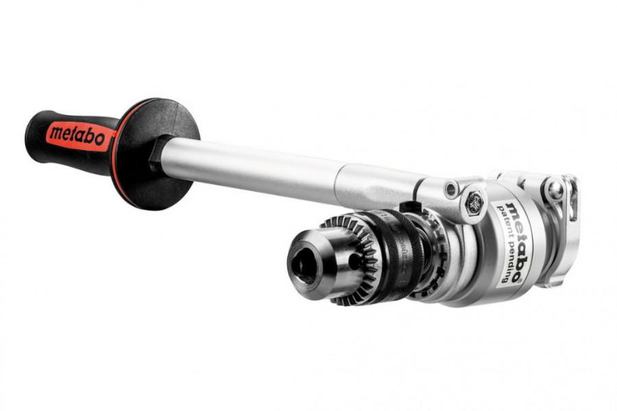 Väändemomendi kordisti Power X3, 3-16 mm padruniga, Metabo