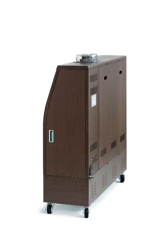 Infrapuna soojuskiirgur, diiselküttega DHOE-150. 17,4kW